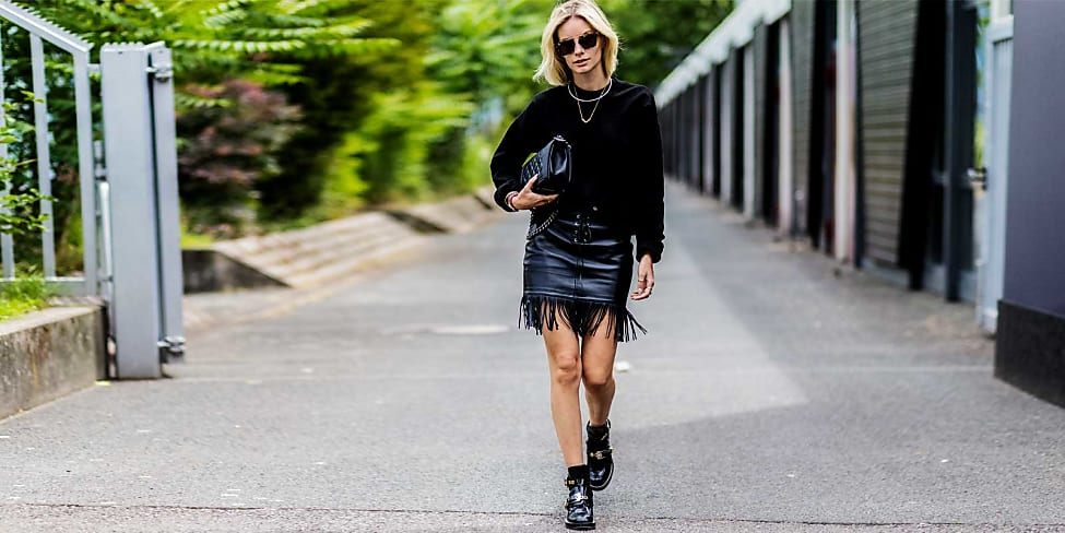 Ankle Boots kombinieren » Streetstyles & Styling Tipps