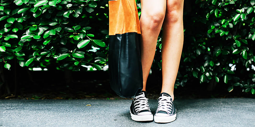 Wie oft aufs Klo gehen? | Stylight