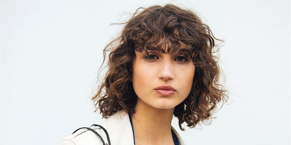 Dauerwelle Dieser 80ies Haartrend Feiert Jetzt Ein Comeback Stylight