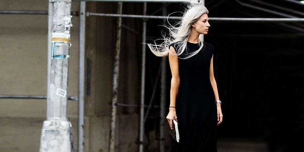 3 Varianten wie du dein rückenfreies Kleid tragen kannst.   Stylight