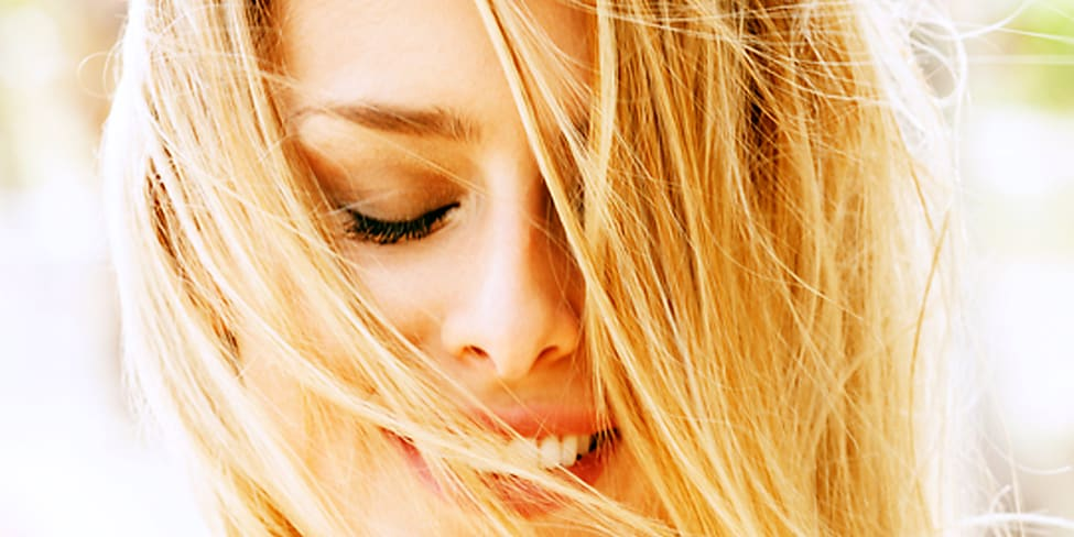 Haare Aufhellen Natürlich