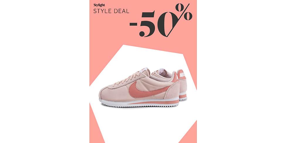 Profitez vite du Style Deal du moment   les sneakers Nike à -50% !    Stylight 77bf8be631d4