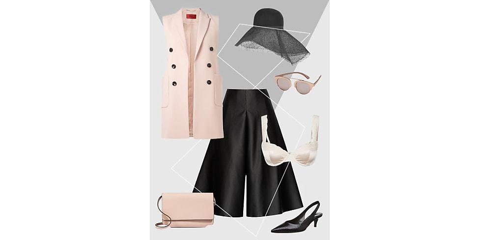 styling f r hochzeitsg ste coole alternativen zum kleid stylight. Black Bedroom Furniture Sets. Home Design Ideas