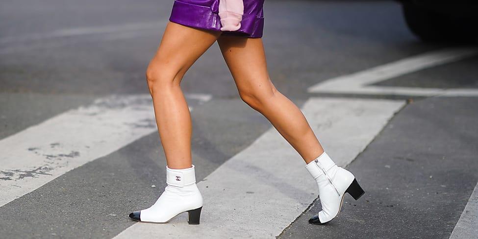 Wir wissen, warum Schuhe quietschen und was dagegen hilft