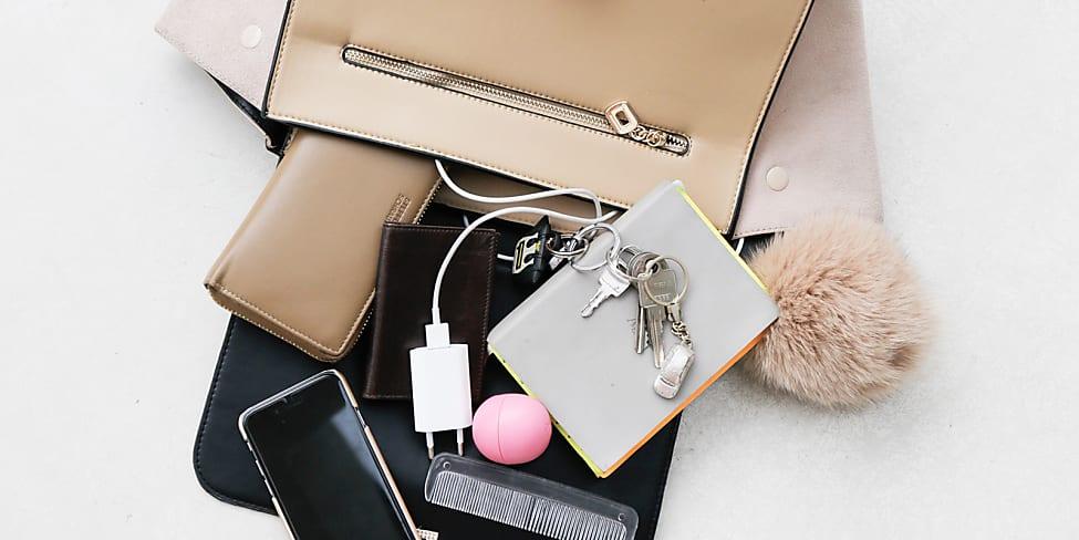 7 livsviktiga tillbehör som du måste ha i din väska! | Stylight