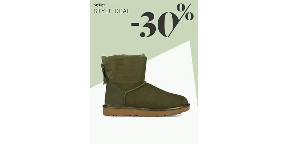 Profitez vite du Style Deal du moment   Les Uggs sont à -30%!   Stylight 3acdf19e4206
