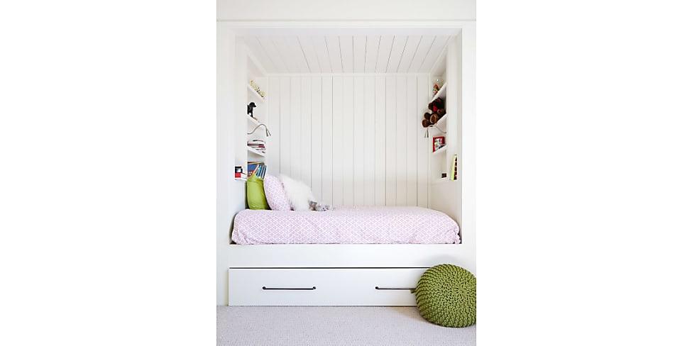 einrichtungsideen mit sitzsack sitzgelegenheit, kleines schlafzimmer einrichten: 25 coole & stylische tipps | stylight, Ideen entwickeln