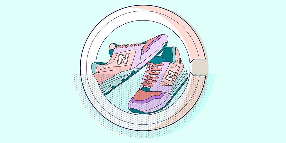Zo was je je schoenen in de wasmachine Stylight    Zo was je je schoenen in de wasmachine   title=  f70a7299370ce867c5dd2f4a82c1f4c2     Stylight