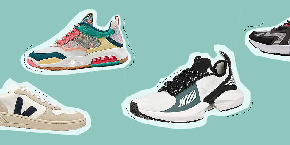 Sneakers uomo primavera estate 2020: i modelli must have