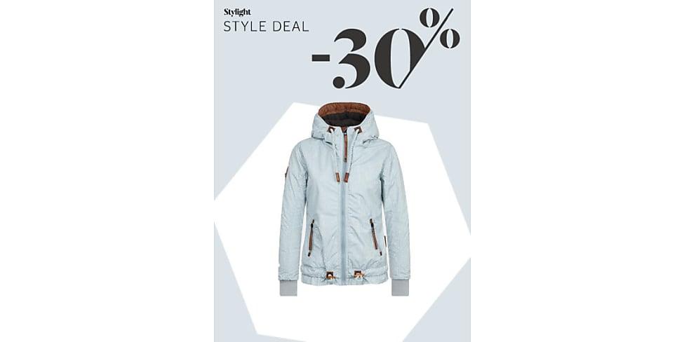 Dein Stylight Style Deal: Naketano Jacke 30% | Stylight