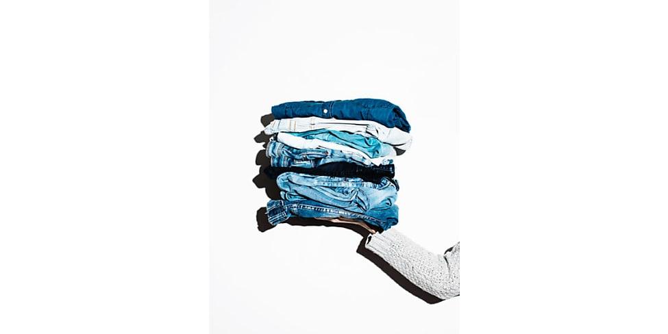 Jeans trockner dos don ts beim jeanstrocknen stylight