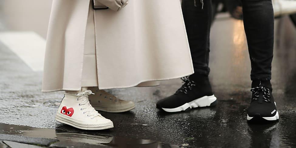 Alternative winter shoe styles you should know about   Stylight