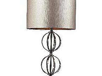 Elk Lighting Dimond Lighting Danforth Table Lamp, Coffee