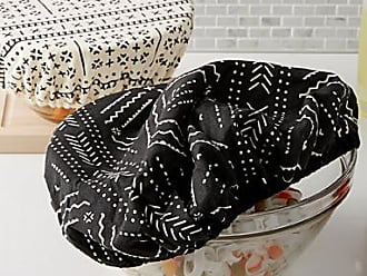 Danica Studio Pictogram bowl covers Set of 2