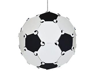 Dainolite SBL-M Single Light 11 Wide Pendant Black and White Indoor