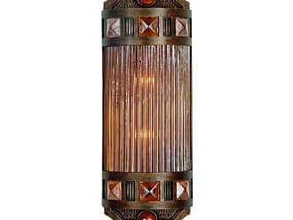 Fine Art Lamps 711150-2ST Scheherazade Two-Light Wall Sconce with