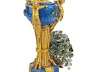 Design Toscano The Carlisle Cherubs Centerpiece Urn (Set of 2)