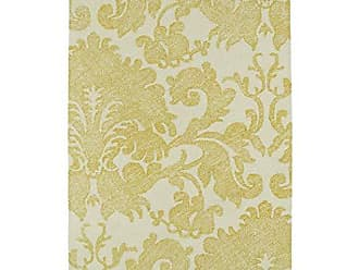 Kaleen Rugs Montage Collection MTG12-05 Gold Hand Tufted 2 x 3 Rug