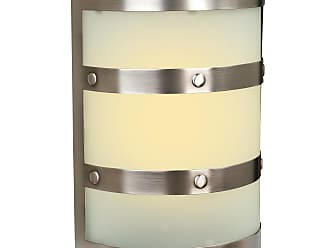 Craftmade Teiber Chimes Led Contemporary Cylinder W/Frost Glass 2 Note Chime In Pewter