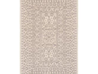 Room Envy Rugs Eckels R8754 Area Rug, Size: 2 x 3 ft. - 747R8754IVYLGYP00
