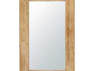 Spiegel in helles holz produkte sale bis zu − stylight