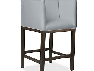 SOUTH CONE Madison Barstool Charcoal - MADIBS30COG/CHARC