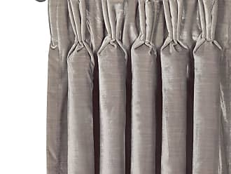 Eastern Accents Winchester Pinch Pleat Curtain Panel, 96L