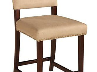 Bar Stools Kitchen In Brown 172 Items Sale Up To 61 Stylight