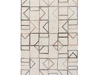 Jaipur Living Rugs Satellite Geometric Patterned Indoor Area Rug, Size: 2 x 3 ft. - RUG135326