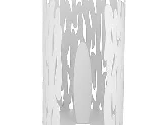 Alessi Barkroll Kitchen Roll Holder - White