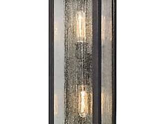 Troy Lighting Dixon 2 Light Outdoor Wall Sconce