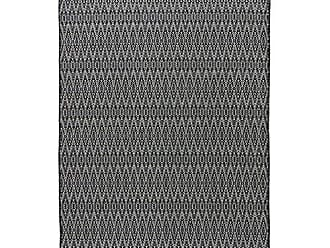 Jaipur Living Rugs Jaipur Living Crover Indoor/ Outdoor Geometric Gray/Silver Area Rug (2 X 3)