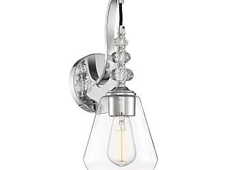 Savoy House 9-2153-1 Apollo Single Light 15 Tall Wall Sconce with a