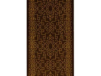 Rivington Rugs Rivington Rug Snyder Runner - Espresso - SNYDR-81944-2 FT. 2 IN. X 10 FT
