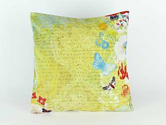 Wayborn Romantic Letter Pillow - 11034D