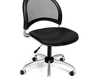 OFM 336-VAM-606 Moon Swivel Vinyl Chair