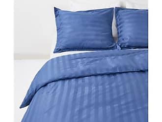 Housses De Couette En Bleu 175 Produits Soldes Jusqu A 60