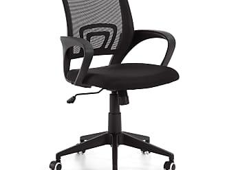 Chaise bureau cuir beau fauteuil bureau rouge et noir daytondmat