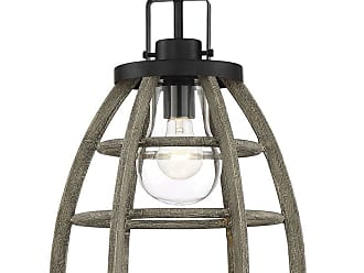 Savoy House 7-2156-1 Luisa Single Light 13 Wide Outdoor Pendant with