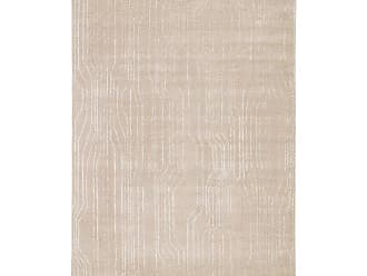 Jaipur Living Rugs Baroque Solid Linear Indoor Area Rug, Size: 2 x 3 ft. - RUG137341