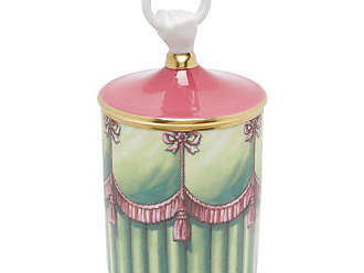 Gucci Herbosum Scented Candle - Green Multi
