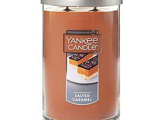 Yankee Candle Company Salted Caramel Large 2-Wick Tumbler Candle