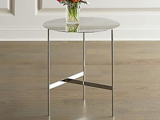 Interlude Home Alessia Grand Side Table