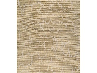 Kelly Wearstler Staccato Hand-knotted 9x6 Rug In Wool And Silk By Kelly Wearstler