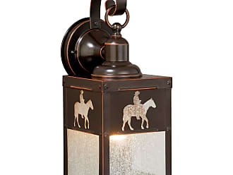 Vaxcel Trail T0110 Outdoor Wall Sconce - T0110