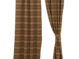 Wooded River Monument II Drape Set - Set of 2 - WD25086