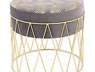 Sitzbänke, Hocker & Barhocker Möbel & Wohnen Pouf Sitzhocker