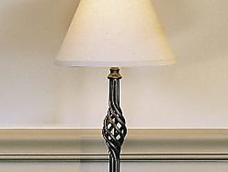 Hubbardton Forge Twist Basket Table Lamp-Small