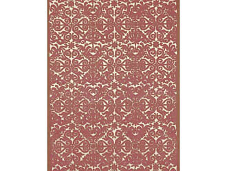 Liora Manne Antigua 8515/49 Area Rug - Lavender, Size: 9 x 12 ft. - ANG92851549