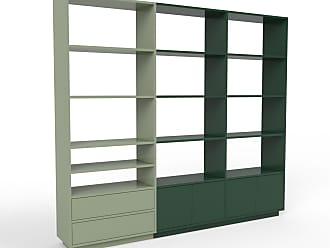 Regale (Wohnzimmer) in Grün − Jetzt: bis zu −27%   Stylight